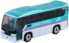 Tomica ‡'016 Isuzu Gala JR bus Tohoku (box) Miniature Car Takara Tomy