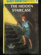 Awesome The Hidden Staircase 2 By Carolyn Keene (1930, Hardcover