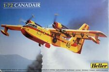 Heller 1/72 Canadair CL.215 Water Bomber Flying Boat # 80373