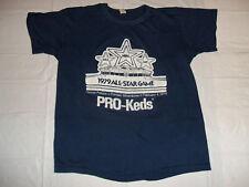Vintage Original 1979 NBA All Star Game Detroit Silverdome Small T-Shirt