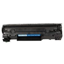 HP 35A CB435A Black Toner Cartridge for Laserjet P1005 P1006 Printer Laser Ink