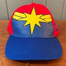 Marvel Avengers Assemble THOR Boys Junior Mens Ear Covering Hat NWT