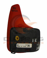 2014-2019 C7 Corvette Genuine GM Red Manual LH Rev Match Paddle Switch 23272735