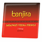 banjira Saraswati Veena Main String Set