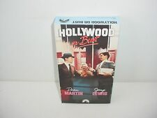 Hollywood or Bust VHS Video Tape Movie