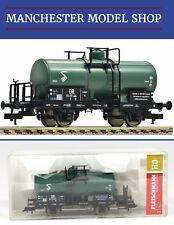 Fleischmann 542901 HO 1:87 tank wagon VEB EVW Schwedt DR Era III NEW BOXED