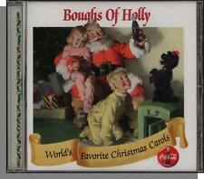 Coca Cola: Coke # 1 - 1999 Collector's CD - Classical Christmas Music! New!