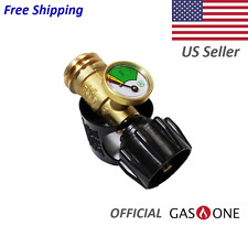 Propane Tank Guage and Leak Detector by Gas One *NEW