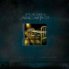 Poema Arcanus -Timeline Symmetry Chile 90's Doom / Death