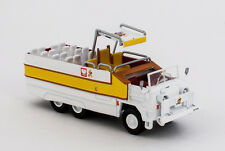 Star 660 Papamobile - 1/72 - DeAgostini - Cult Cars of PRL 'S'