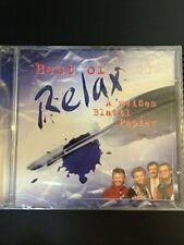 Relax Best of (15 tracks)  [CD]