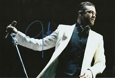 JUSTIN TIMBERLAKE Autographed signed photo