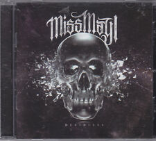 MISS MAY I - deathless CD