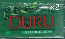 Olive Oil Bar Soaps