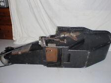 1970-81 FIREBIRD FORMULA TRANSAM CAMARO SS Z-28 AIR CONDITIONER INNER BOX