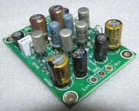 Germanium Tube Amplifier Splitter Headphone Preamplifier Board Toshiba 4* 2SB422