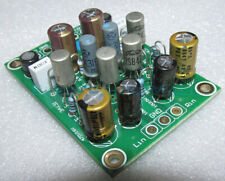 Germanium Tube Amplifier Splitter Headphone Preamplifier Board Toshiba 4* 2SB422