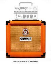 Orange Boxen Verstärker