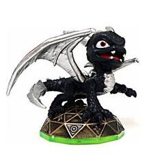 Dark Spyro Skylanders Spyro's Adventures Wii Xbox PS3 Universal Character Figure