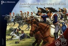 Perry Miniatures French Napoleonic Heavy Cavalry 1812-1815 28mm Scale