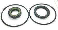 Power Steering Gear Seal Kit Compatible With Ford New Holland Tractors Some Mod