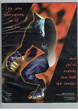 Nintendo Power Magazine #94 COMPLETE poster/polls/cards