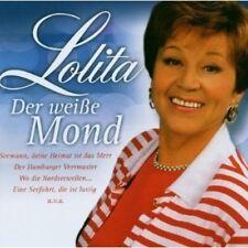 Lolita - Der Weisse Mond [New CD]