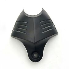 Horn Cover Fit For Harley Big Twins V-Rods Stock Cowbell Horns 1992-2013 Black