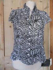 Per Una Hip Length Short Sleeve No Tops & Shirts for Women