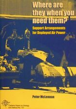Where Are They When You Need Them by McLennon Peter - Book - Soft Cover