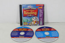 Learning Company, Reader Rabbit - Personalized Math, Windows & Mac Cds Ages 4-6