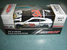 2018 RYAN NEWMAN #31 CATERPILLAR 1:64 ACTION NASCAR IN STOCK