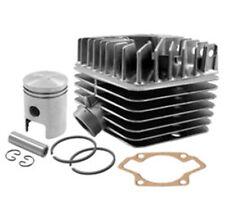 ALMOT SET Tuningzylinder - kpl. mit Zylinderkopf S50 / S63, Kolben K18, Ø45mm (6