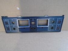 Akai GX-260D Reel To Reel Amp Panel P/N SP529042 Used