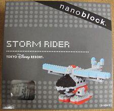 nanoblock Disney Storm Rider