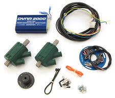 Dynatek Dyna 2000 Digital Ignition - Honda CB500 CB550 CB750 - DDK1-2C