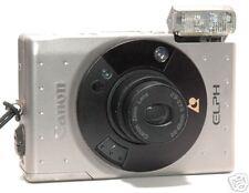 Canon ELPH con canon 24/48mm. f4,5-6,2 fotocamera APS