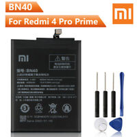 Battery BN40 For Xiaomi Redmi 4 Pro Prime 3G RAM 32G ROM Edition Redrice 4