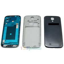 FRAME + CHASSIS + COVER FULL HOUSING FOR SAMSUNG GALAXY S4 i9505 #BLUE