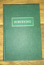 Surveying by Harry Bouchard & F. H. Moffitt