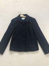 Dickens & Jones Wool Blaxer Jacket Size 12 *New*