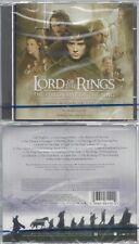 CD--NM-SEALED-HOWARD SHORE -2001- - SOUNDTRACK -- DER HERR DER RINGE - DIE GEFÄ
