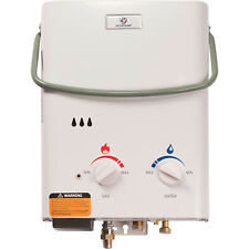 Eccotemp L5 Portable Tankless Propane Water Heater