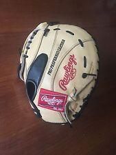Rawlings Pro Preferred Leather Series Baseball Glove