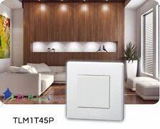 Télécommande 1 canal gamme power, TLM1T45P Yokis 5454417