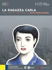 La Ragazza Carla DVD CG