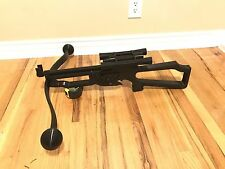 """Large Star Wars Bowcaster - The Force Awakens - Chewbacca Cross Bow Kit 30"""""""
