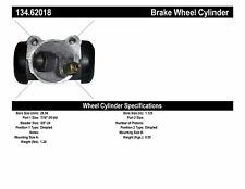 Drum Brake Wheel Cylinder-Premium Wheel Cylinder-Preferred Front-Right/Left