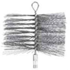 Imperial Manufacturing Brush Chimney Clean 7X7In Sq Br0124