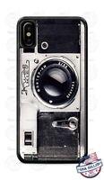 Vintage Camera Retro Looks Phone Case Cover For iPhone Samsung Google LG Google